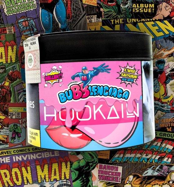 Hookain Bubblenciaga