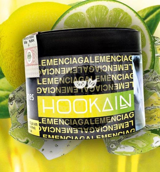 Hookain Lemenciaga