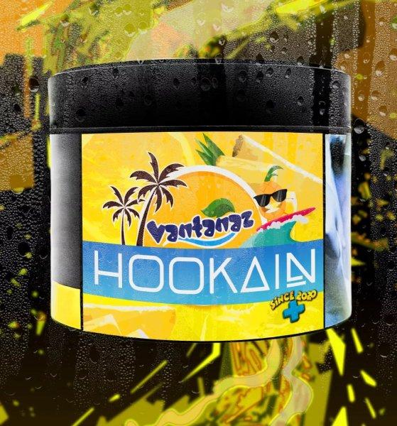 Hookain Vantanaz