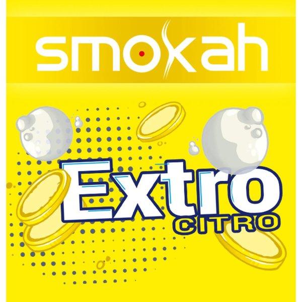 Smokah Extro Citro
