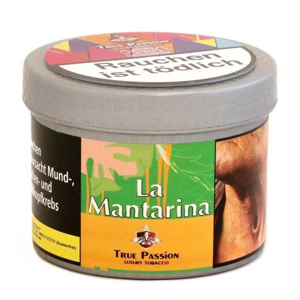 True Passion La Mantarina