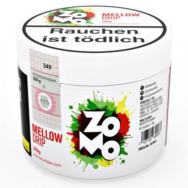 Zomo Mellow Drip