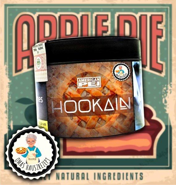 Hookain American Pei