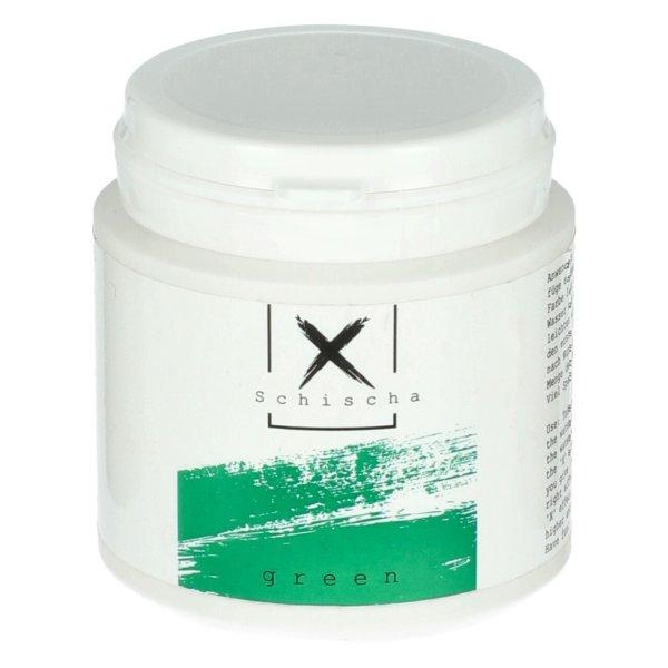 XSchischa Green Sparkle