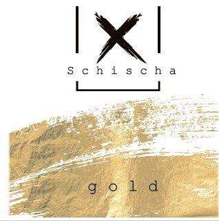 XSchischa Gold Sparkle