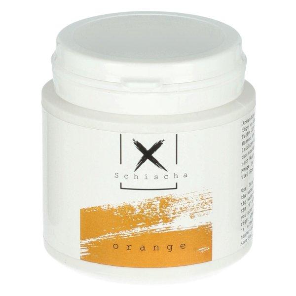 XSchischa Orange Sparkle