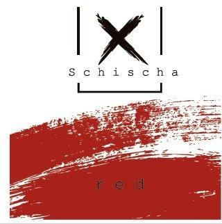 XSchischa Red Sparkle