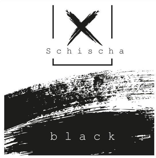XSchischa Black Sparkle