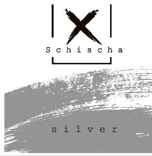 XSchischa Silver Sparkle