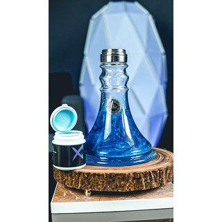 XSchischa Blue Sparkle